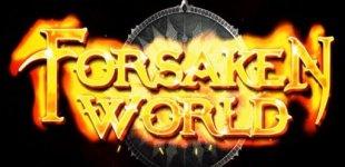 Forsaken World. Видео #4