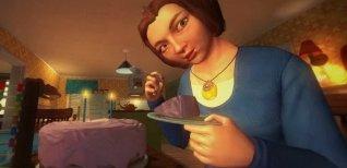 Among the Sleep. Трейлер версии для PS4