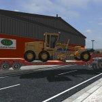 Скриншот Heavyweight Transport Simulator  – Изображение 9