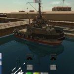 Скриншот European Ship Simulator – Изображение 15