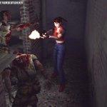 Скриншот Resident Evil Code: Veronica X – Изображение 1