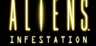 Aliens: Infestation. Видео #2