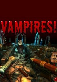 Обложка Vampires: Guide Them to Safety!