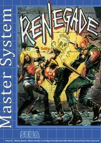 Renegade – фото обложки игры