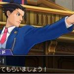 Скриншот Ace Attorney 5 – Изображение 22