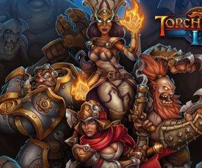 В Torchlight 2 добавили редактор уровней