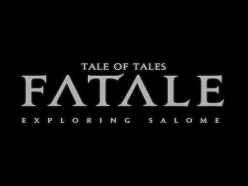 Fatale. Дневники разработчиков