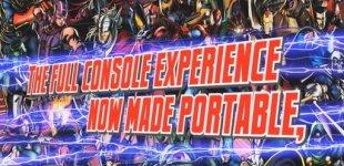 Ultimate Marvel vs. Capcom 3. Видео #3
