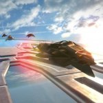 Скриншот WipEout Omega Collection – Изображение 1
