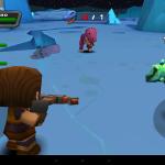 Скриншот Call of Mini: Dino Hunter – Изображение 11
