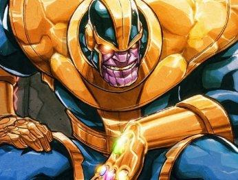Кто такой Танос икакова его роль вВойне Бесконечности?