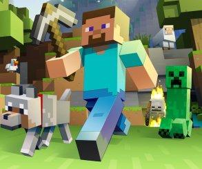 Кажется, Minecraft придется посторониться