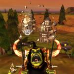 Скриншот Warhammer: Snotling Fling – Изображение 8