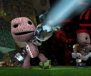 LittleBigPlanet 3 опоздает на неделю