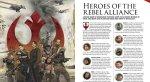 Книга-компаньон подтвердила участие Дарта  Вейдера в Rogue One. - Изображение 7