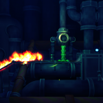 Скриншот OIO: The Game – Изображение 10