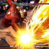 Скриншот The King of Fighters 14