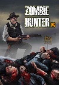 Обложка Zombie Hunter, Inc.