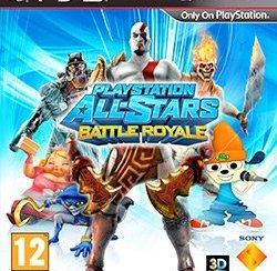 Короткометражный фильм PlayStation All-Stars Battle Royale