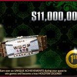 Скриншот World Series of Poker: Hold'em Legend