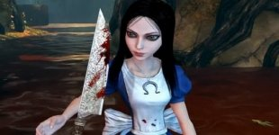Alice: Madness Returns. Видео #11