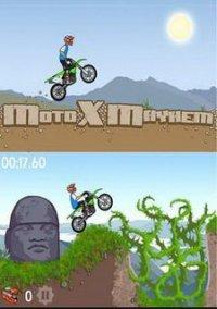 Moto X Mayhem – фото обложки игры