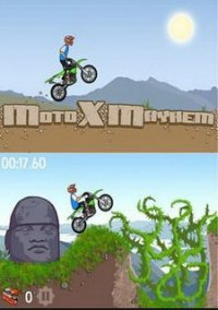 Обложка Moto X Mayhem
