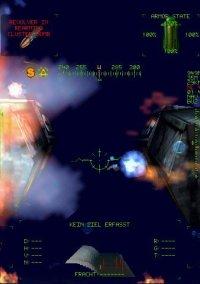 Archimedean Dynasty – фото обложки игры