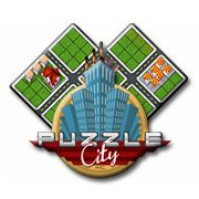 Обложка Puzzle City