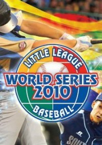 Обложка Little League World Series 2010