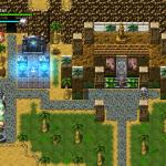 Скриншот Fallen Temple – Изображение 3