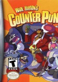 Обложка Wade Hixton's Counter Punch