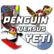Penguin versus Yeti – фото обложки игры
