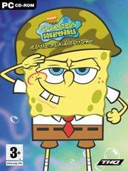 Обложка SpongeBob SquarePants: Battle for Bikini Bottom