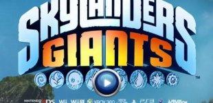Skylanders Giants. Видео #3