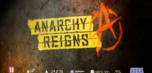 Anarchy Reigns. Видео #15