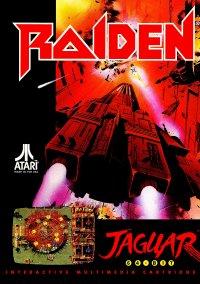 Обложка Raiden