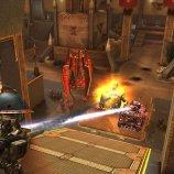 Скриншот Warhammer 40,000: Freeblade