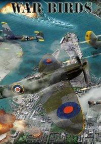 Обложка War Birds: WW2 Air strike 1942