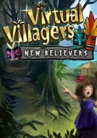 Обложка Virtual Villagers: New Believers