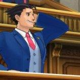 Скриншот Ace Attorney 5