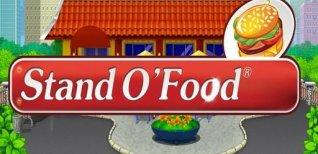 Stand O'Food 3. Видео #1