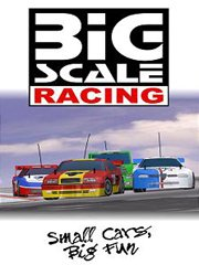 Обложка Big Scale Racing