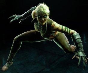Анонсирован женский персонаж из Batman: Arkham Origins