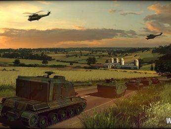 Альтернативная война: рецензия на Wargame - Европа в огне