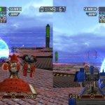 Скриншот Overturn: Mecha Wars – Изображение 57