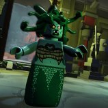 Скриншот LEGO Minifigures Online