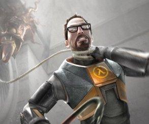 Half-Life 2: Episode 3 была анонсирована 10 лет назад