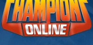 Champions Online. Видео #3
