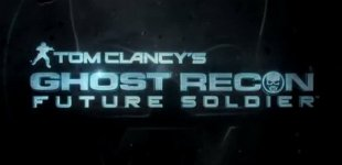 Tom Clancy's Ghost Recon: Future Soldier. Видео #14